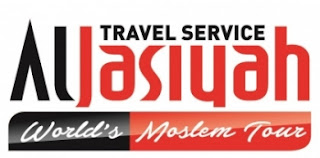 LOWONGAN KERJA (LOKER) MAKASSAR PT. JASIYAH TRAVEL SERVICE APRIL 2019