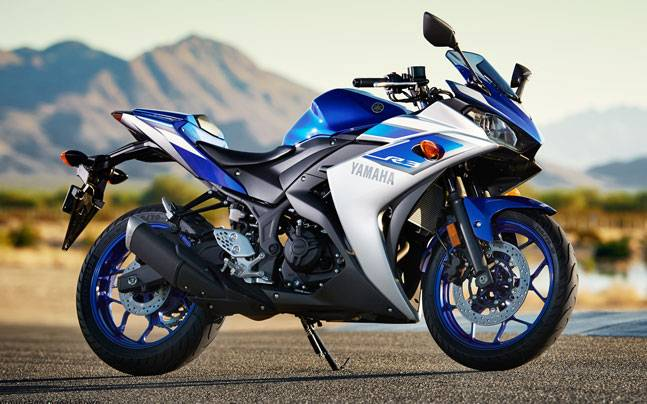 Yamaha YZF-R3 recalls 1155 Units in India Over Faulty Tank Brackets #yamaha #yzfr3