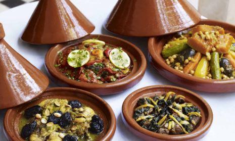الطبخ المغربي في ضيافة ماليزيا