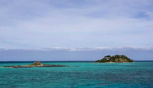 best island beach vacations