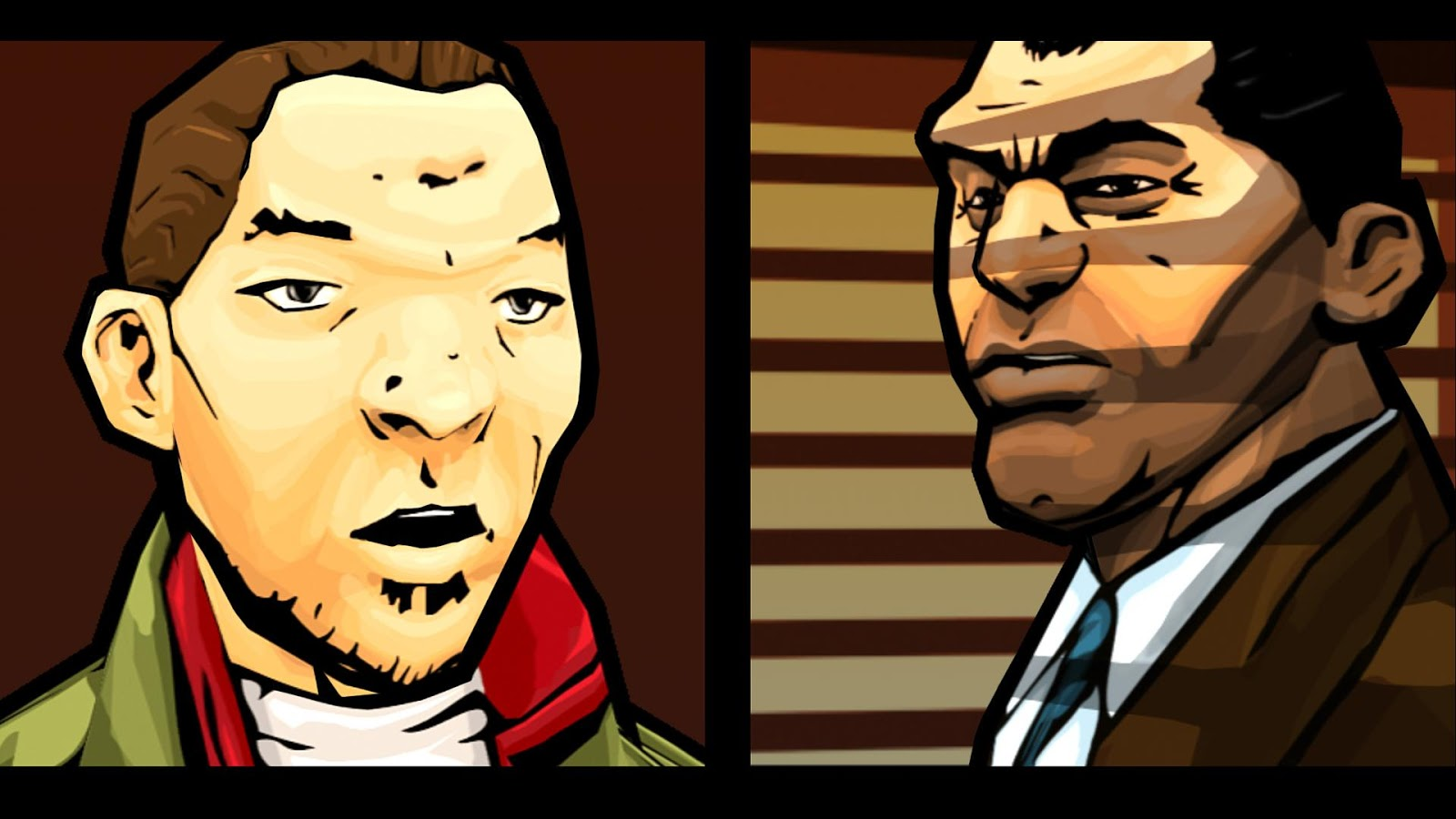 APK MANIA™ Full » GTA: Chinatown Wars v1.01 APK