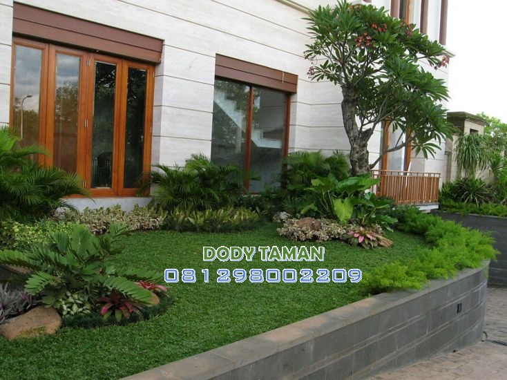Dody Taman Colection Buat Taman Kota Wisata Cibubur