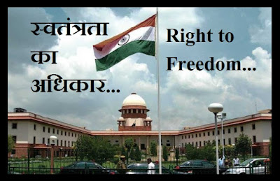 Right to Equality in India in Hindi