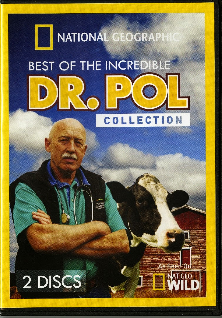 Dr Pol Veterinary Clinic