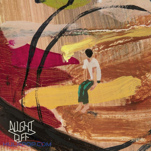 Night Off – With You – Single