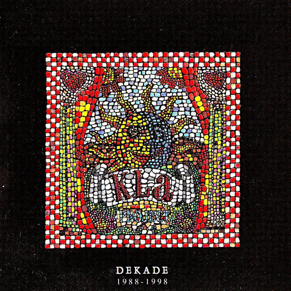 KLa Project - Yogyakarta (KLakustik) (From Dekade 1988 - 1998) - Single (1998) [iTunes Plus AAC M4A]