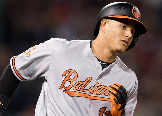 Phillies like Manny Machado, but probably not enough to trade with Baltimore
