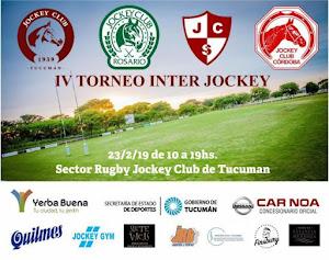 Se pone en marcha el IV Torneo de Inter Jockey