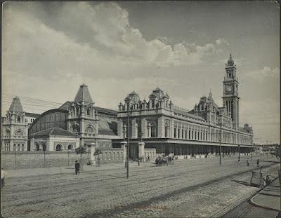 estação da luz 1902