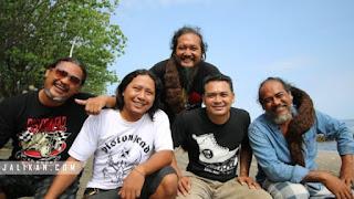 Lirik Lagu Mentari Pagi Joni Agung & Double T Band