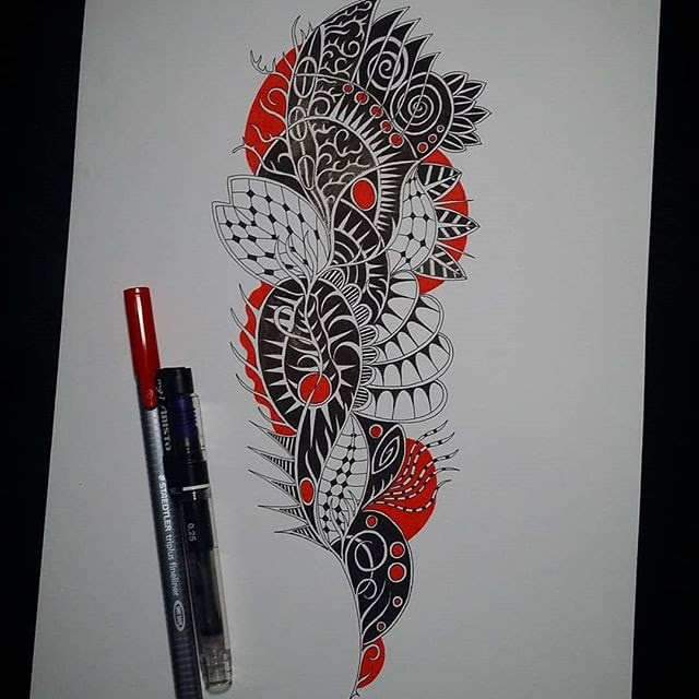 13-thisisdoodling-Doodling-www-designstack-co