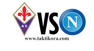 مباراة نابولي وفيورنتينا بث مباشر اليوم