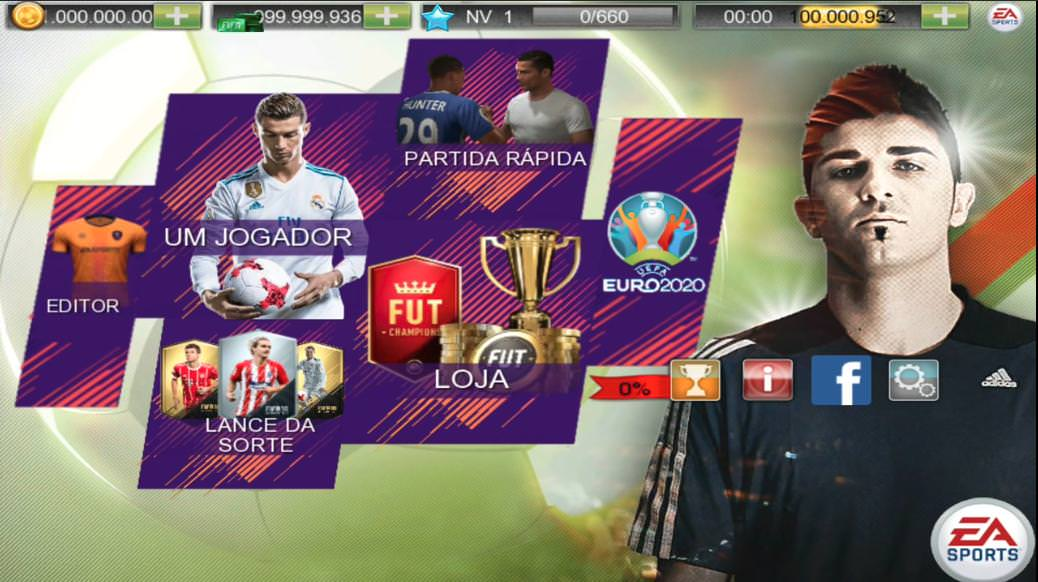 Download Game real football 2018 Java Jar apk offline Mode
