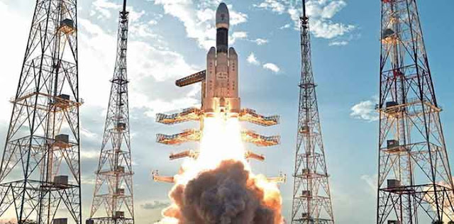 isro-launches-bahubali -gsat-29-satellite