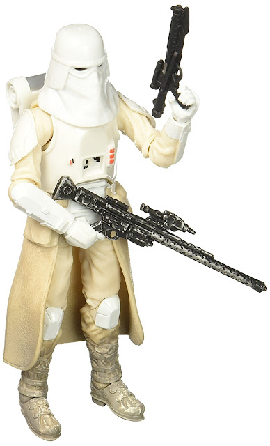 Black Series Hoth Stormtrooper
