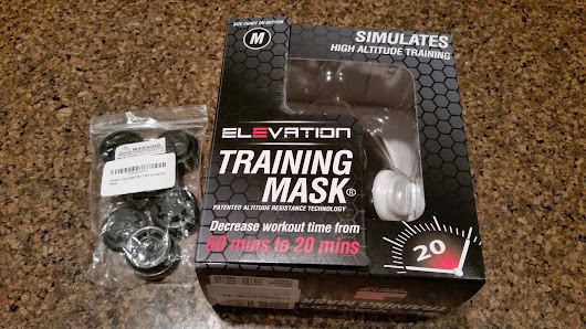 Training Mask 2.0 Review