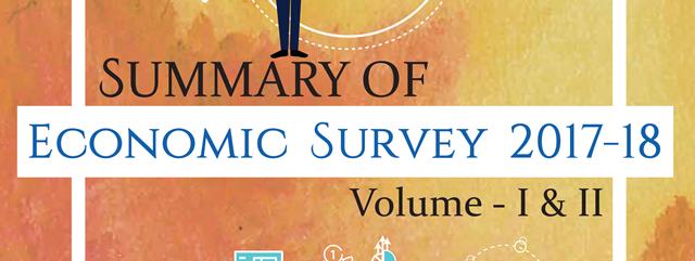 vision-ias-economy-survey-summary