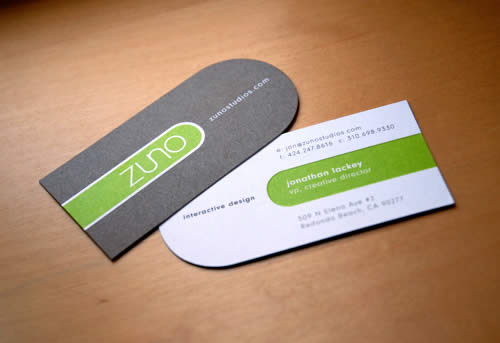 Funny Pictures Gallery Cool Business Card Designs Good Print