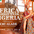 ORGANIZERS OF AFRICA FASHION WEEK NIGERIA & AFWL ANNOUNCES YEMI ALADE AS BRAND AMBASSADOR