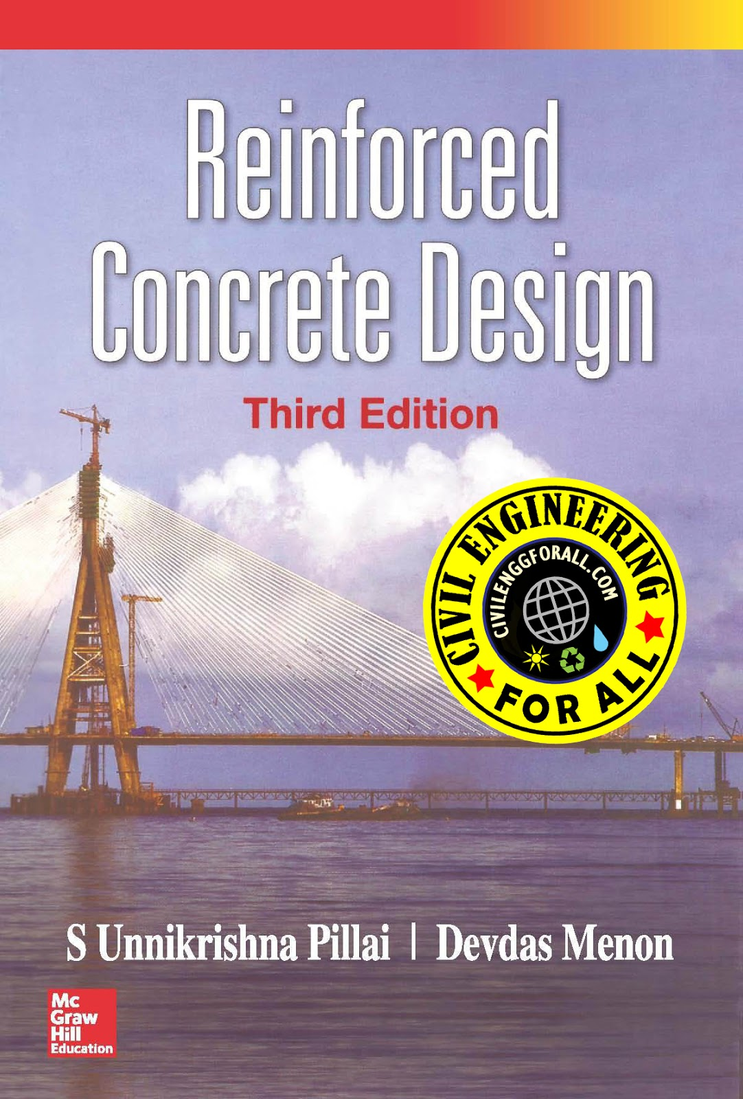 Reinforced Concrete Design By Pillai And Menon Free Download