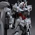 Custom Build: MG 1/100 Impulse Gundam Blanche [Detailed]