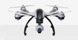 noleggio droni riprese