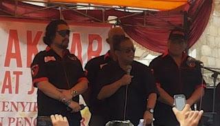 Mantap Mantan Panglima TNI INI Dukung Warga Luar Batang LAWAN AHOK