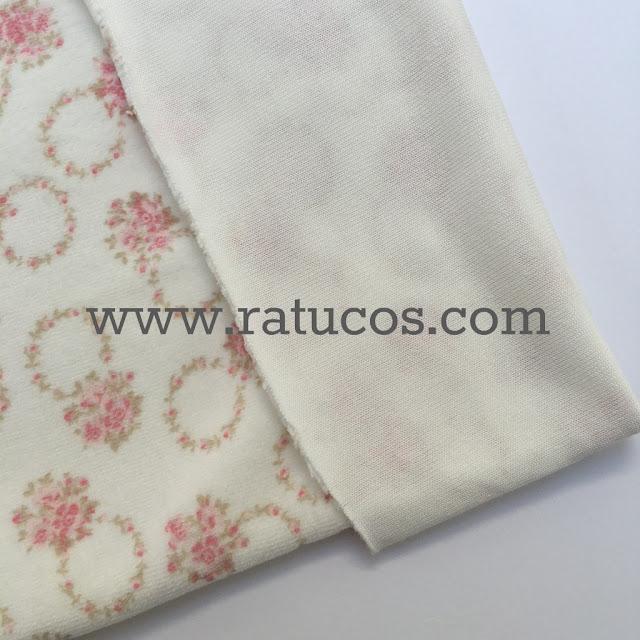 Ver en tienda la colección de tejidos Tundosados