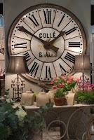 Büyük Duvar Saati Modelleri