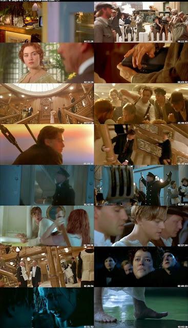 Titanic (1997) Dual Audio Full Movie Download In 720p