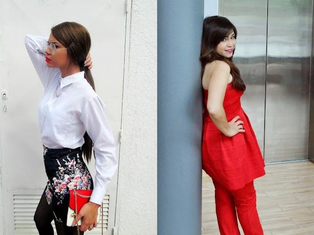 a0cdbb52f4 5 Outfits elegantes que te harán lucir fantástica - MODA EN UN LINK