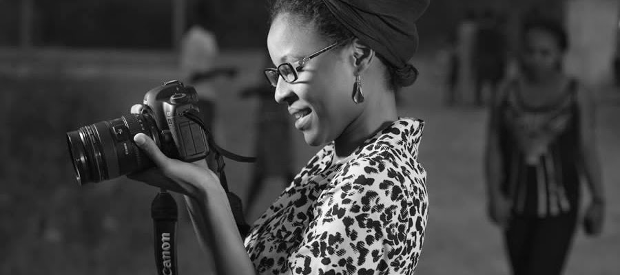 Image result for Aisha Augie-Kuta Nigerian photographer