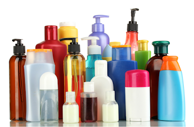 These Chemicals Are in Products You Use Everyday -- And They Can Kill You