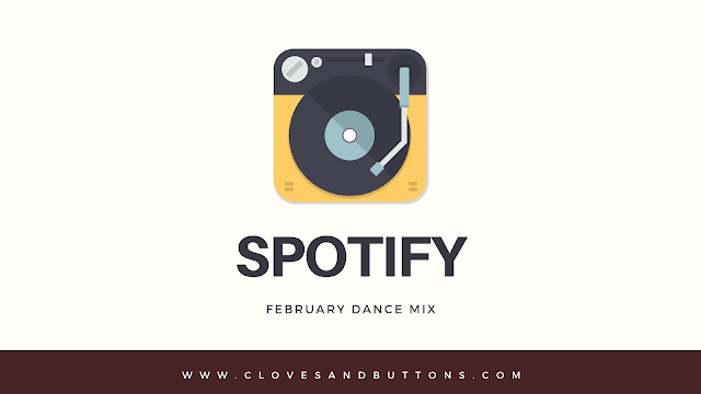 SPOTIFY DANCE MIX