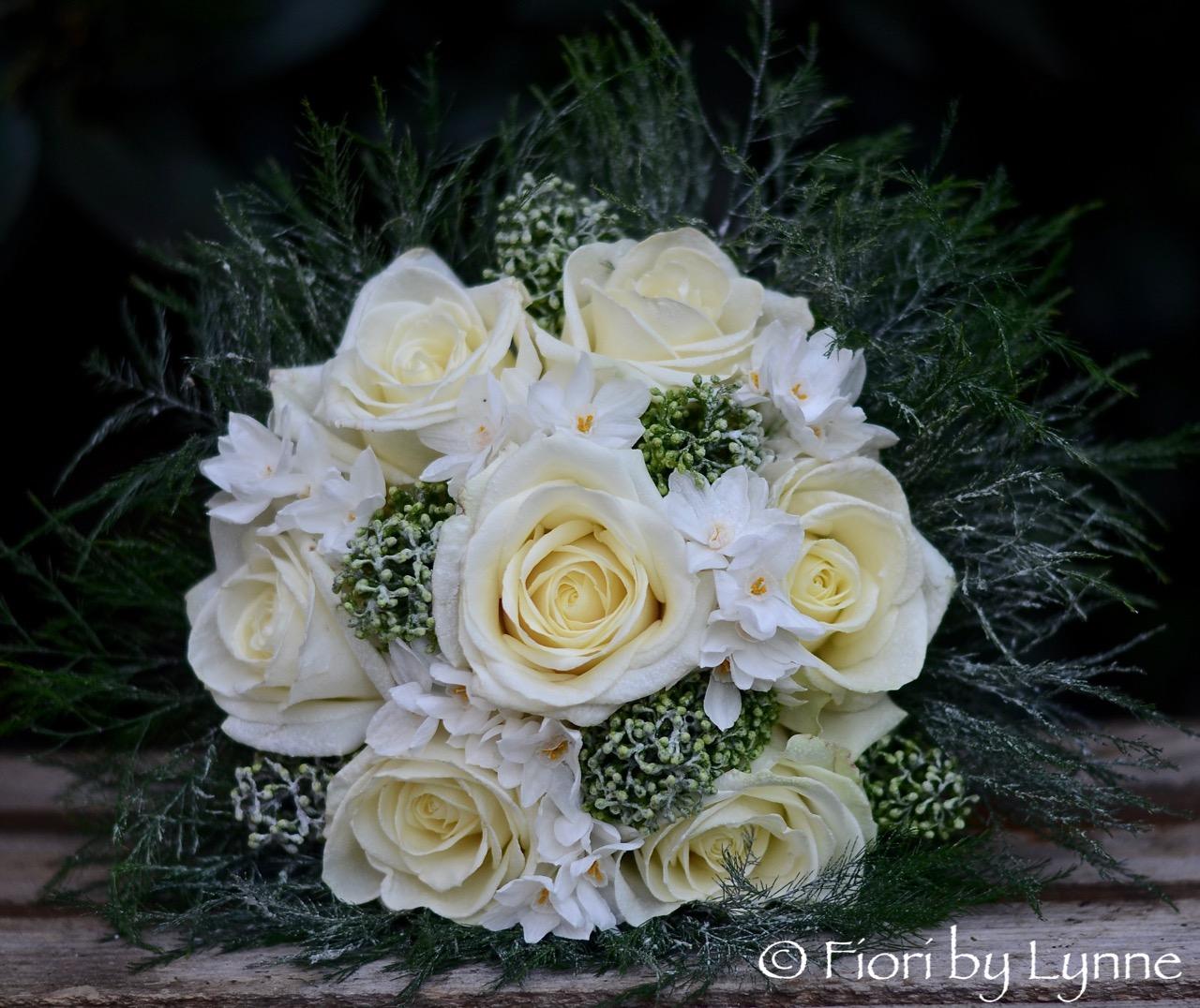 Wedding Flowers Blog