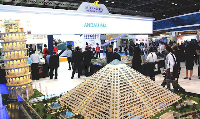 FCW ends participation at Cityscape Global 2016 with new business deals and high footfall