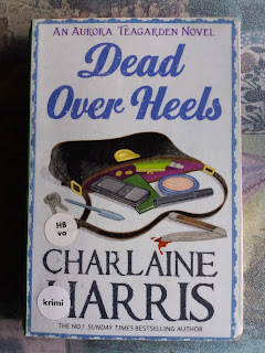by Charlaine Harris