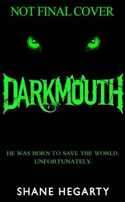 Darkmouth segera diproduksi DreamWorks