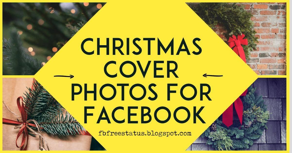 Christmas Cover Photos