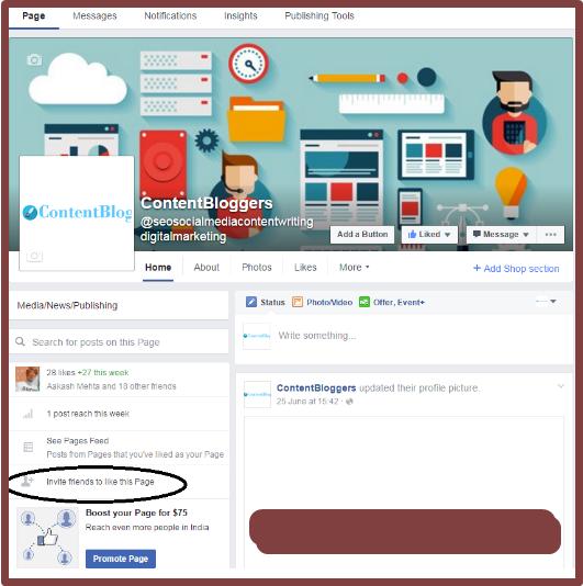 Invite All Facebook Friends