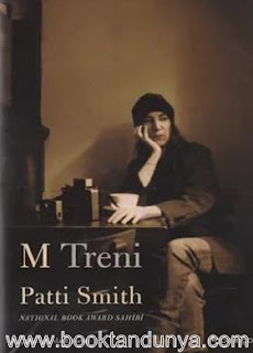 Patti Smith - M Treni