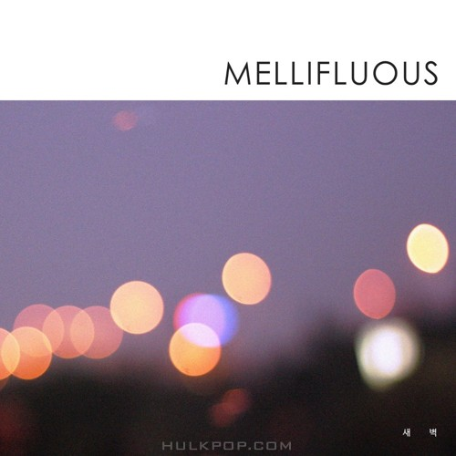MELLIFLUOUS – 새벽 – Single