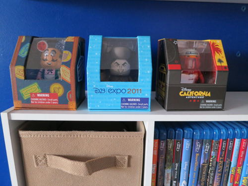 Destination Vinylmation Collector S Corner Jay Valles