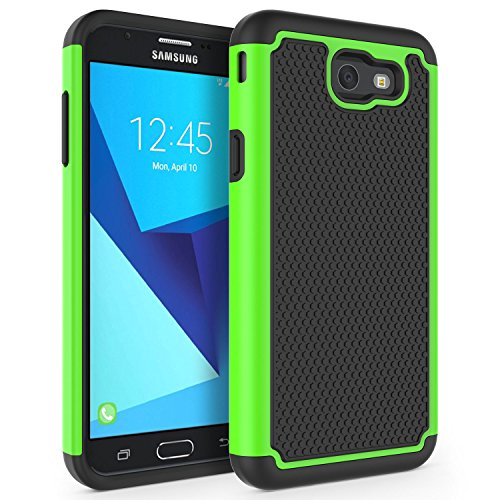 big sale ffab1 5ad65 The best Case for Samsung Galaxy J7 V 2017 (1st Gen)/ Galaxy J7 2017 /  Galaxy J7 Prime/Galaxy J7 ...