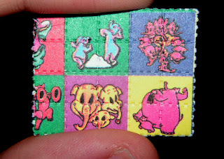 LSD Calcomanias