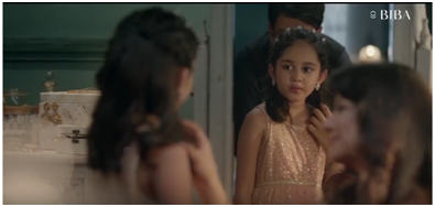 ChangeTheQuestion-A Thought Provoking Digital Campaign by BIBA Girls