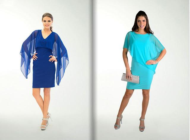 vestidos de fiesta para damas