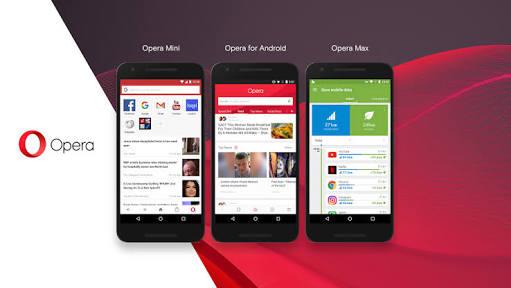 تحميل تطبیق اوبرا مینى mini Opera اخر اصدار 2020  للكمبيوتر للايفون وللاندرويد