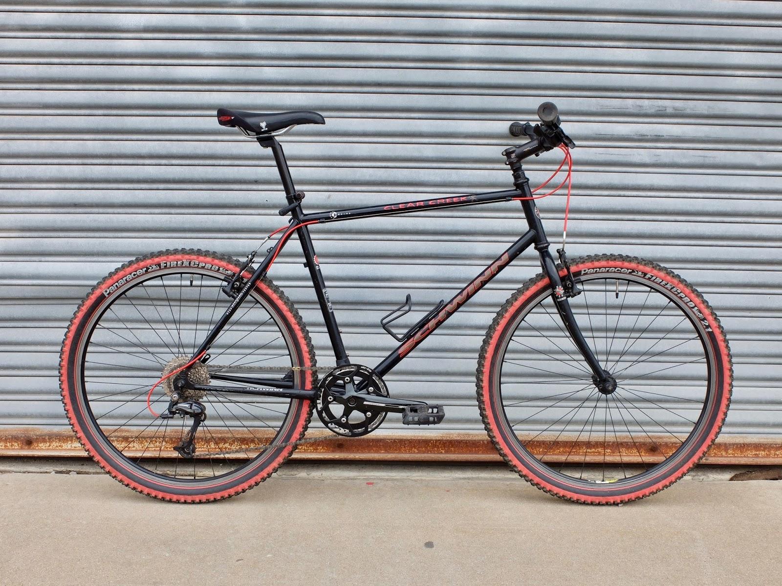 Bolts Bikes Schwinn Clear Creek 19 Quot