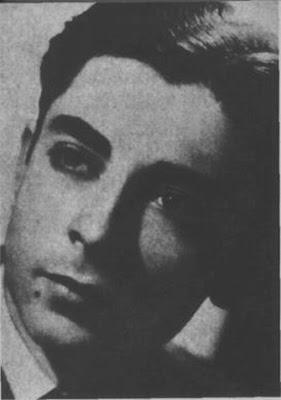 Enrique Carbel